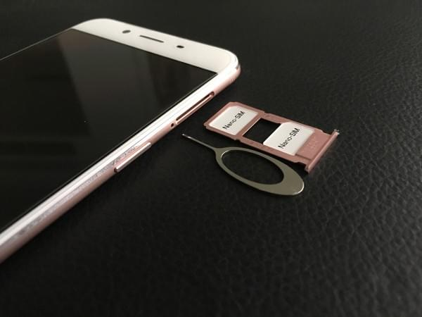 Oppo R9S开箱上手:颜值升级+IMX398的照片 - 27