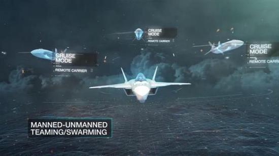 美中将:美军AI投资落后中国 应玩游戏提升战力