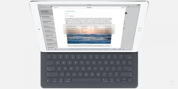 2017年iPad更新相关消息汇总 你想买哪款?的照片