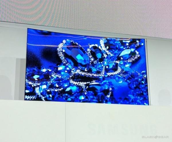 三星推全新QLED液晶电视,称100%色量还原的照片 - 6