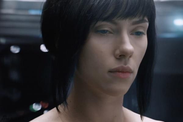 斯嘉丽演日本人?《攻壳》导演:她最棒的照片 - 9