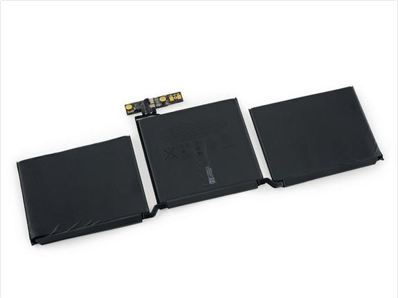 13英寸入门级新MacBook Pro拆解 很难修复的照片 - 20