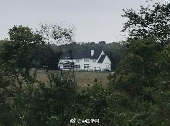 美女子枪杀4名领养华裔子女后自杀 警方:动机不明