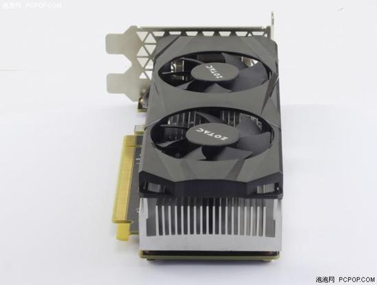 索泰再发布GTX1050/1050Ti两款迷你显卡