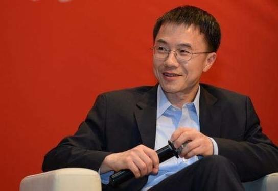百度任命陆奇为集团总裁兼首席运营官 直接向李彦宏汇报的照片 - 2