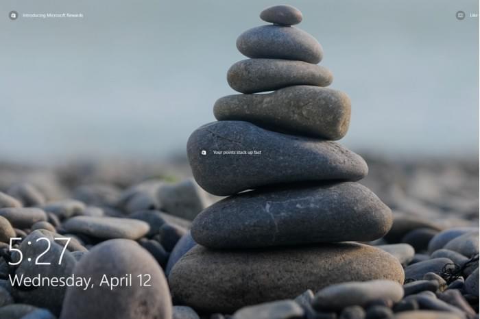 你完全可以摆脱Windows 10的锁屏广告的照片 - 1