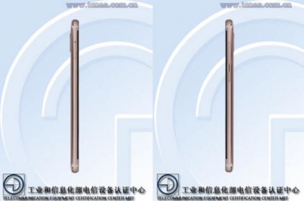 贾跃亭自拍泄漏乐Dual 3真容:乐视首款双摄A1手机的照片 - 4