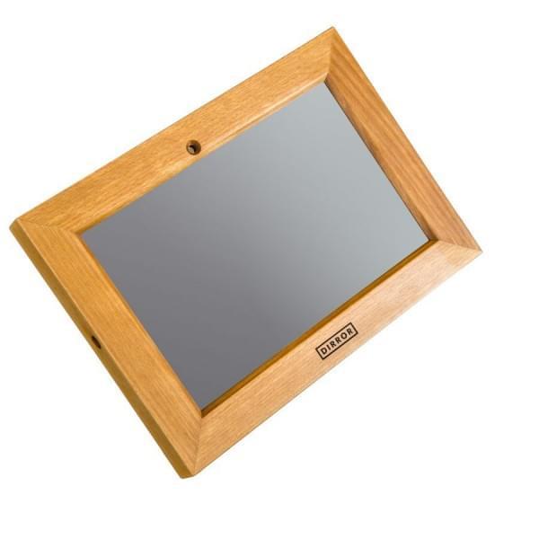 Dirror推出搭载Windows 10系统的智能镜子的照片 - 3
