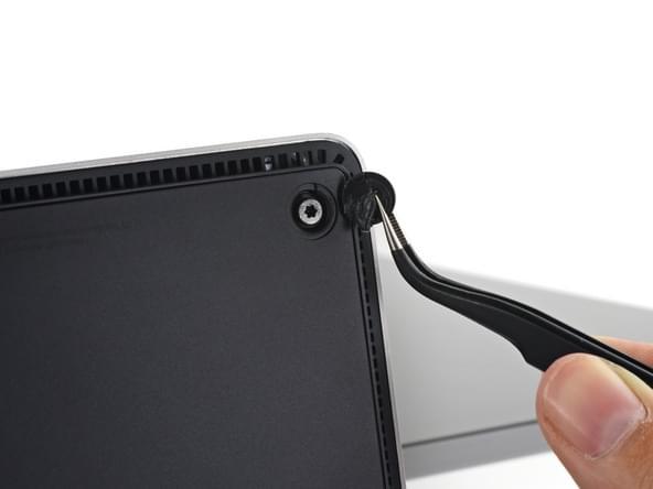 Surface Studio拆解:内部有ARM处理器 可轻松更换硬盘的照片 - 6