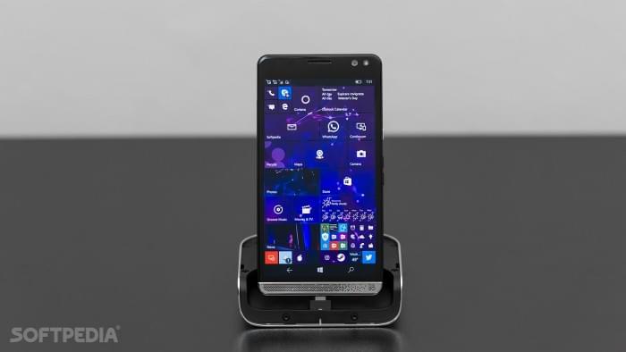 Windows 10 Mobile创意者更新今天开始推送的照片
