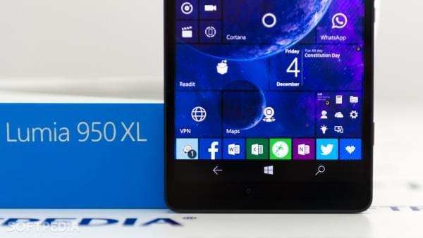 微软依然爱WP:Windows 10 Mobile RS2将带来重大改善的照片