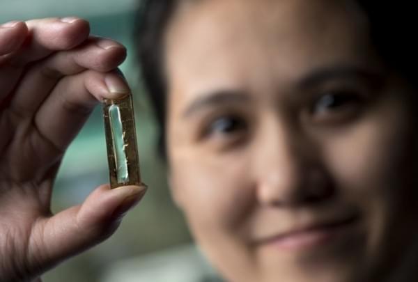 研究人员意外发明了可持续使用400年的电池的照片