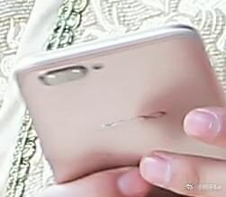 最火国产手机升级 OPPO R11曝光:双摄像头的照片 - 2
