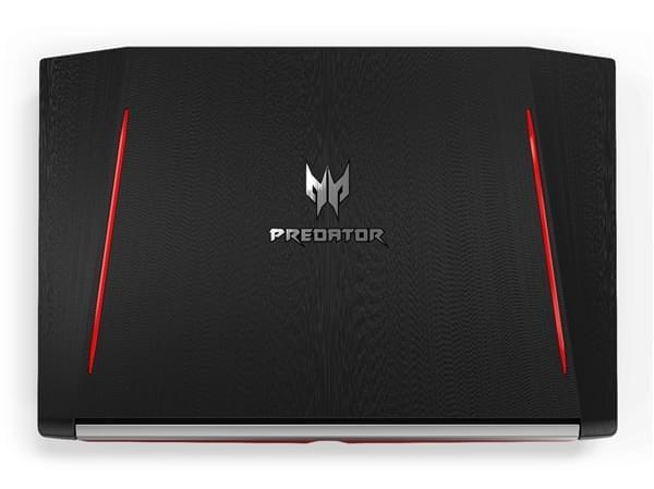 透明触控板+机械键盘 宏碁超薄i7游戏本Predator Triton 700发布的照片 - 4