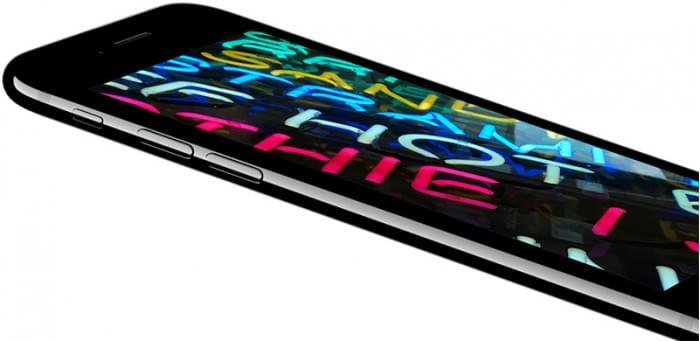 iPhone 8直屏曲屏消息整天变 你更喜欢哪一种?的照片