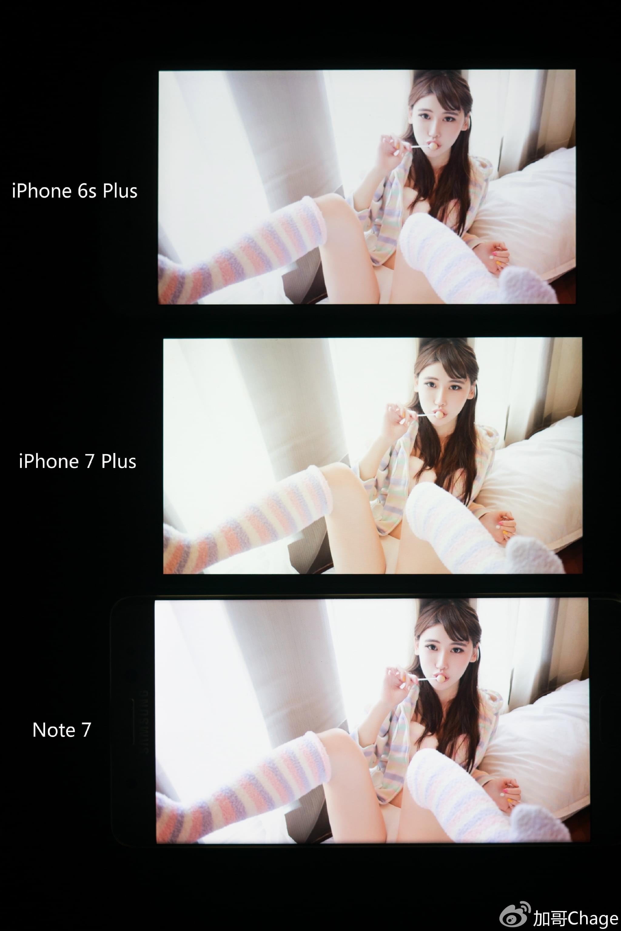 苹果的大败局?最详细的iPhone 7万字评测的照片 - 13
