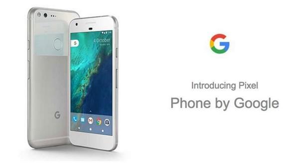 华为证实因Logo禁令放弃代工谷歌Pixel的照片 - 2