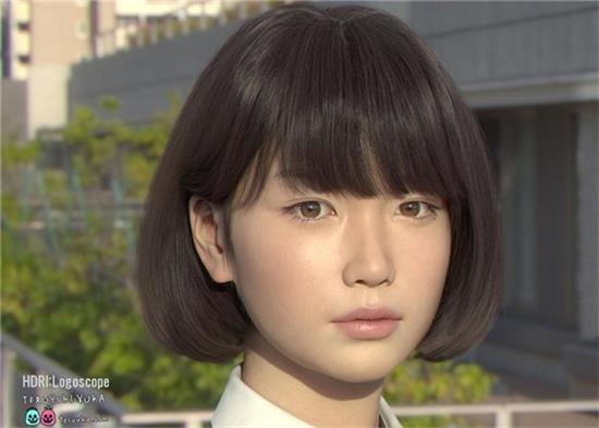日本CG高中女生纱耶再曝美照的照片 - 7