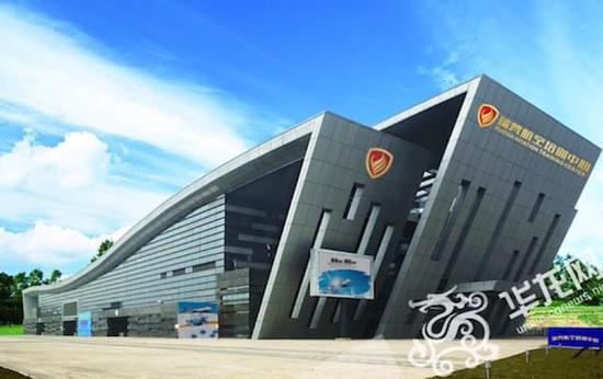 看好重慶航空發展潛力 投資集團擬投10億在渝組建航空學院