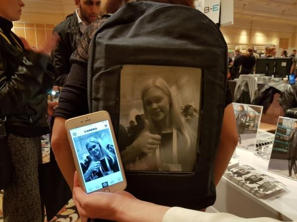 盘点CES 2017大展上最奇葩的科技产品的照片 - 13