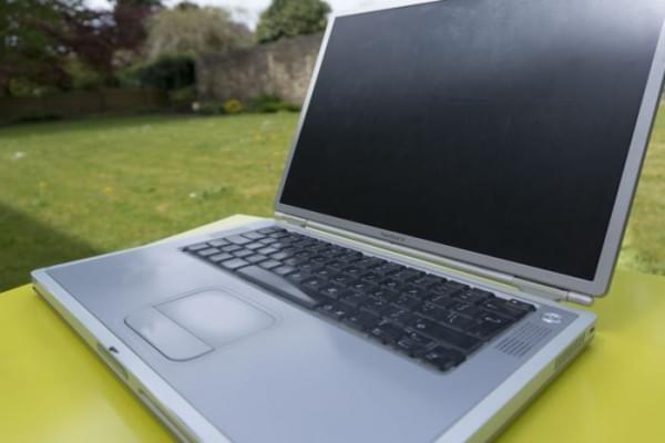 横穿七个时代: 回忆苹果笔记本电脑的进化的照片 - 7