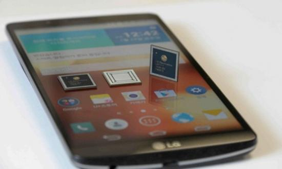 LG自研处理器用英特尔10nm工艺:三星怕吗