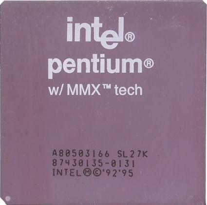 细数过去20年的顶级桌面CPU:认识几个?的照片 - 3