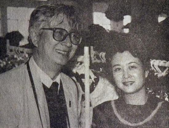 视主持人肖晓琳因直肠癌转移去世 终年55岁 风云人物 第3张