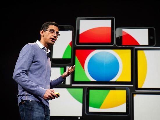 Chrome瀏覽器誕生10年,網絡環境更安全更可靠了