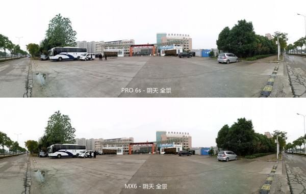 PRO 6s评测Part 2相机篇:一样的IMX386、不一样的光学防抖的照片 - 70