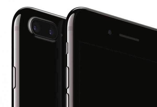 苹果承认iPhone 7/7 Plus亮黑色版容易出现划痕与磨损的照片 - 2
