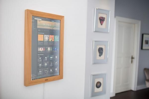 Dirror推出搭载Windows 10系统的智能镜子的照片 - 4