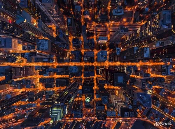 这个角度看城市 你可能从未体验过的照片 - 6