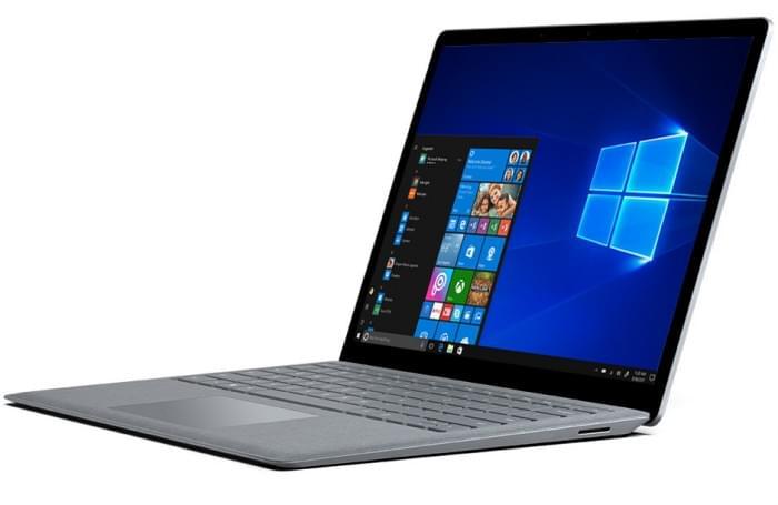 入门款MacBook和Surface Laptop 你选谁?的照片 - 2