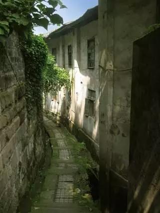 這些老建筑鮮為人知,它們卻代表重慶的歷史!