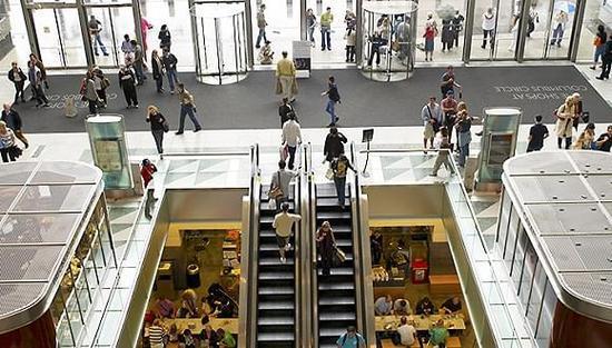 商业综合体的步步惊心:复兴背后危机四伏