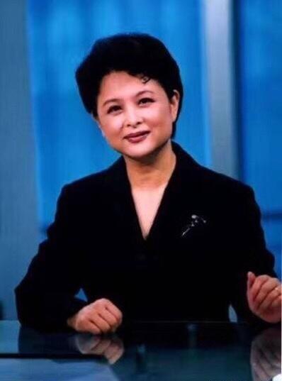 视主持人肖晓琳因直肠癌转移去世 终年55岁 风云人物 第1张