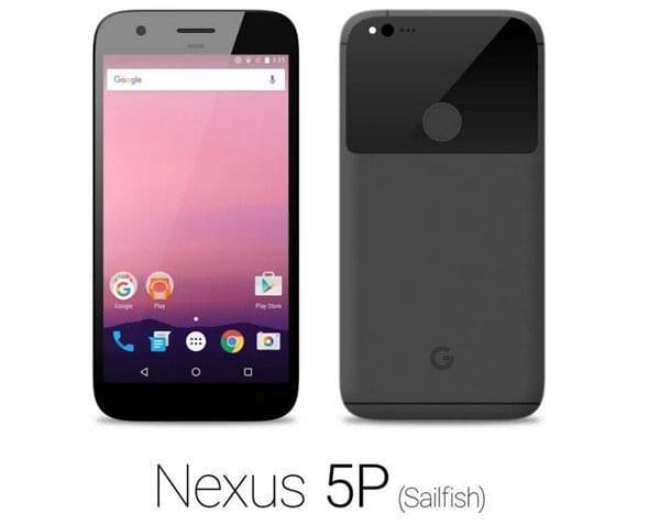 Google官方自爆2016年款Nexus新机:边框跑马车的照片 - 2