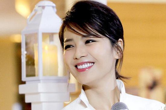 劉濤談選男友標準 歡樂頌2五美感情變化透露