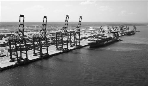 中国外运长航集团重组:深度整合,质量飞升