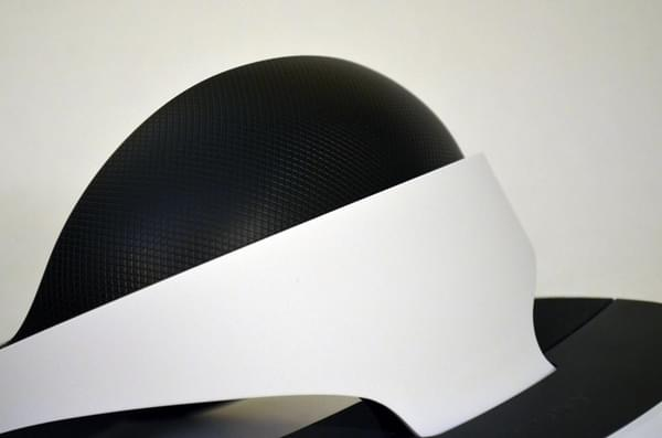 索尼PS VR零售版开箱 附赠这几款游戏大作的照片 - 10