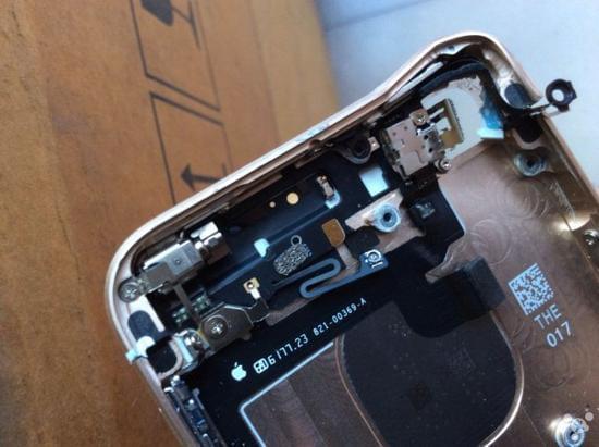 苹果iPhone SE刚买回5天后…的照片 - 3