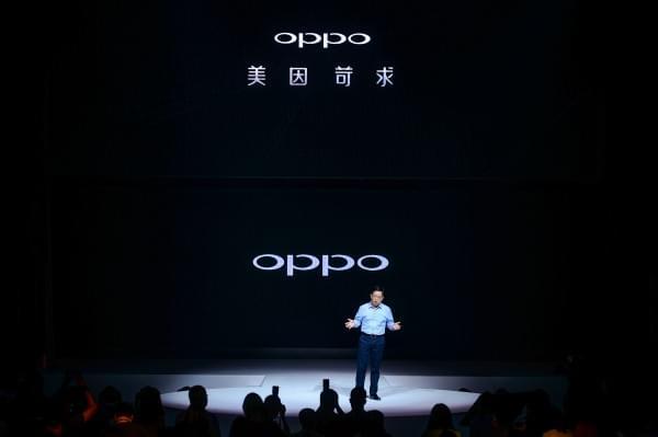 OPPO宣布携手张震 打造品牌TVC的照片 - 2