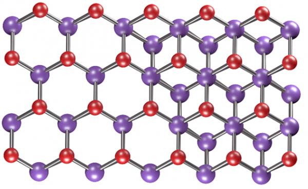 """""""石墨烯之父""""又发现超级材料 半导体的未来将是它?"""