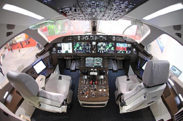 国产大型客机C919将首飞:突破技术封锁真正属于中国的照片 - 5