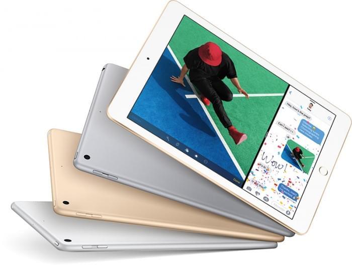 连发布会的待遇都没了 iPad的地位真是一年不如一年的照片 - 2