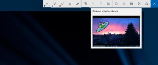 Windows 10 Build 14986改进总览的照片 - 16