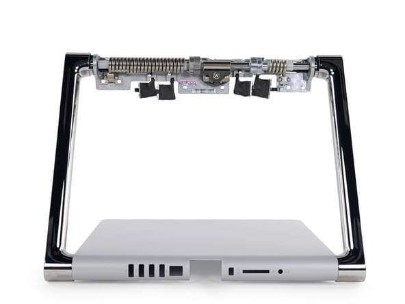 Surface Studio拆解:内部有ARM处理器 可轻松更换硬盘的照片 - 39