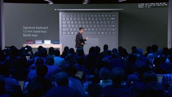 生不逢时?Surface Laptop你来晚了的照片 - 5