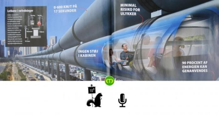 """纽约到北京仅2小时?这家""""超级高铁""""公司可信吗的照片 - 11"""